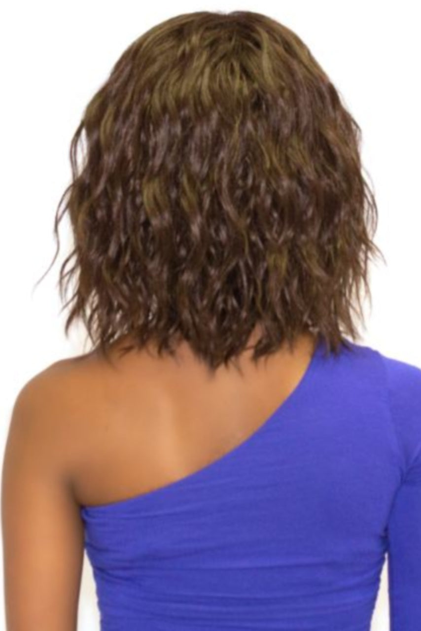 Vicher Rose Lace Front Wig