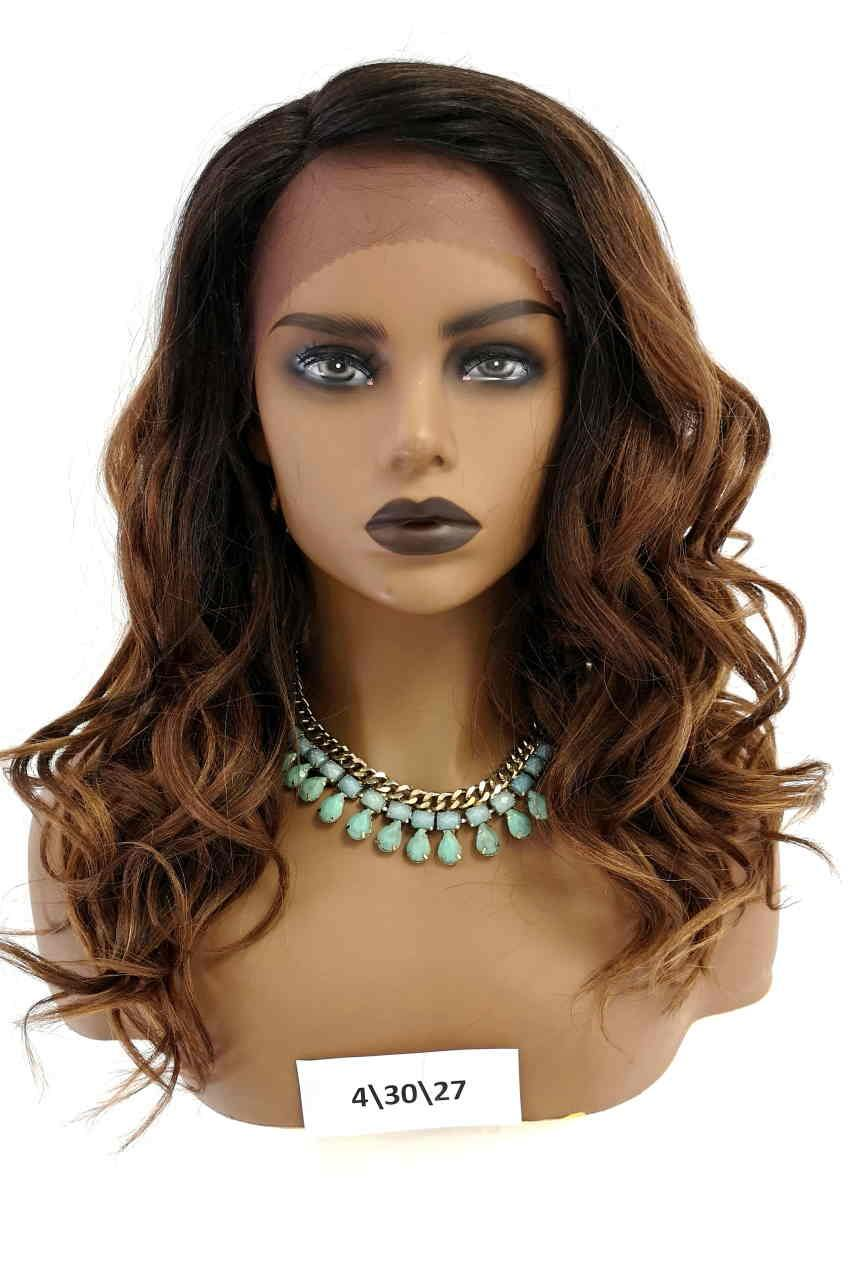Magic F&P Angelia Lace Front & Part Wig
