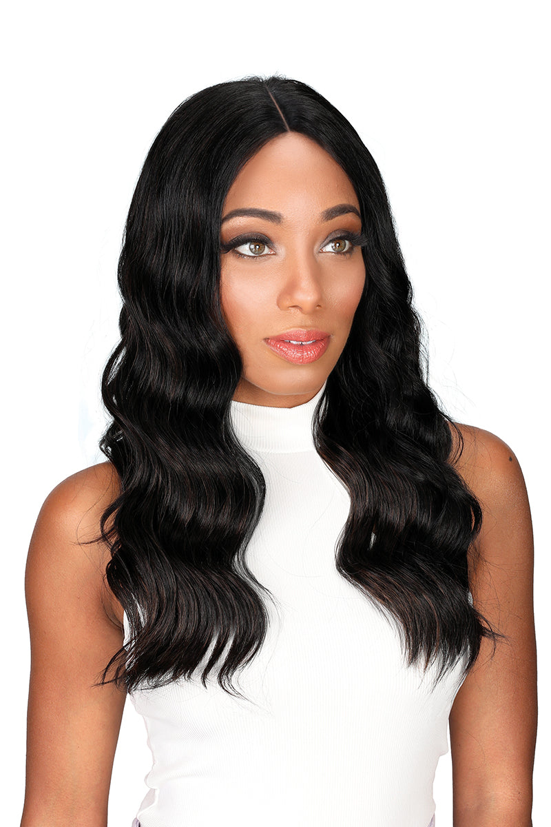 Zury Yolo Lace Front & Part Wig