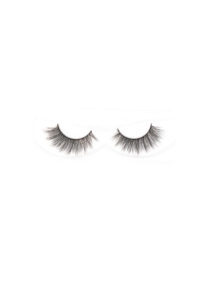 Woke Cosmetics 3D Faux Mink Lashes