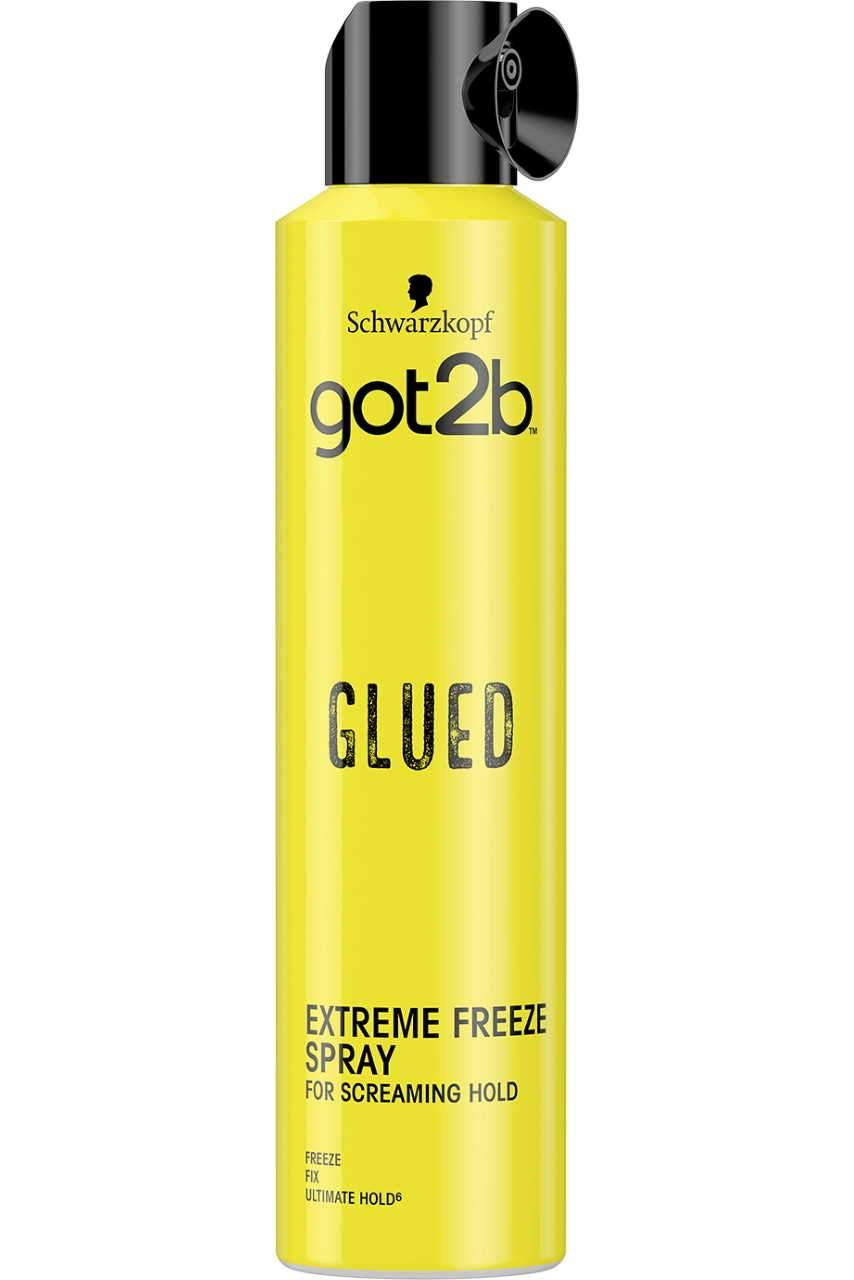 Got2B Glued Hairspray 300Ml - StyleDiva