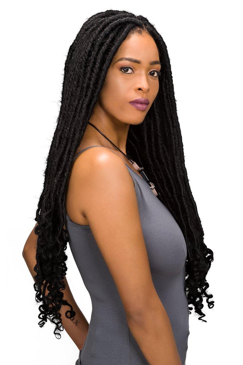 Darling Goddess Locs