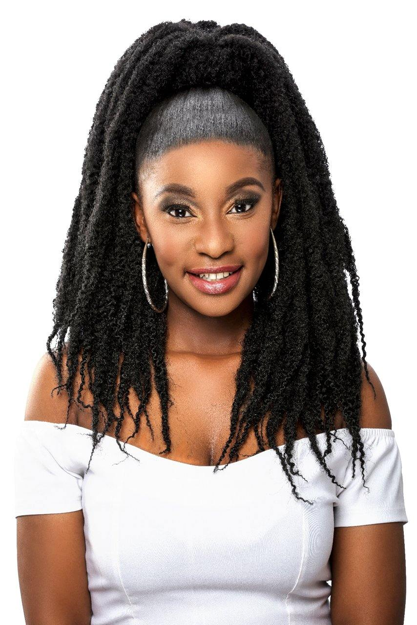 Darling Marley Kinky Braid Value Pack - StyleDiva