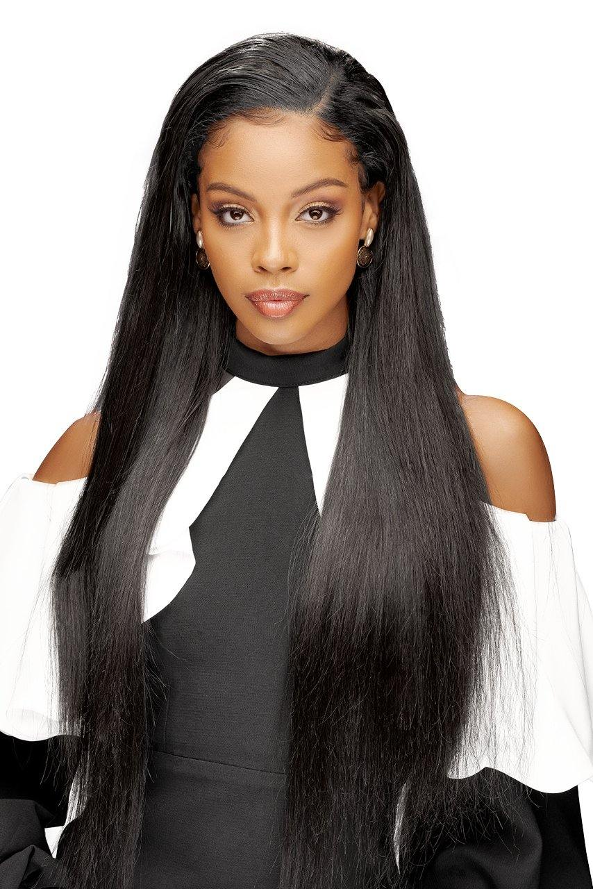 Darling Empress Brazilian Straight - StyleDiva