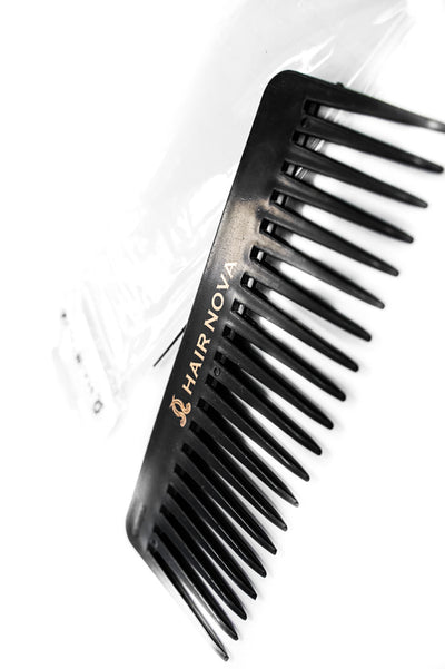 Nova Wide Tooth Comb