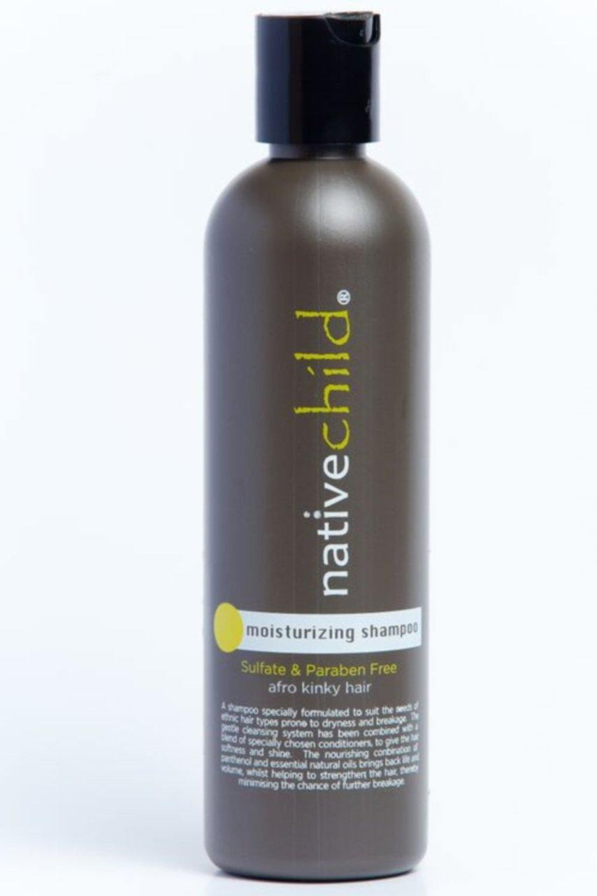 Native Child Shampoo 250Ml - StyleDiva