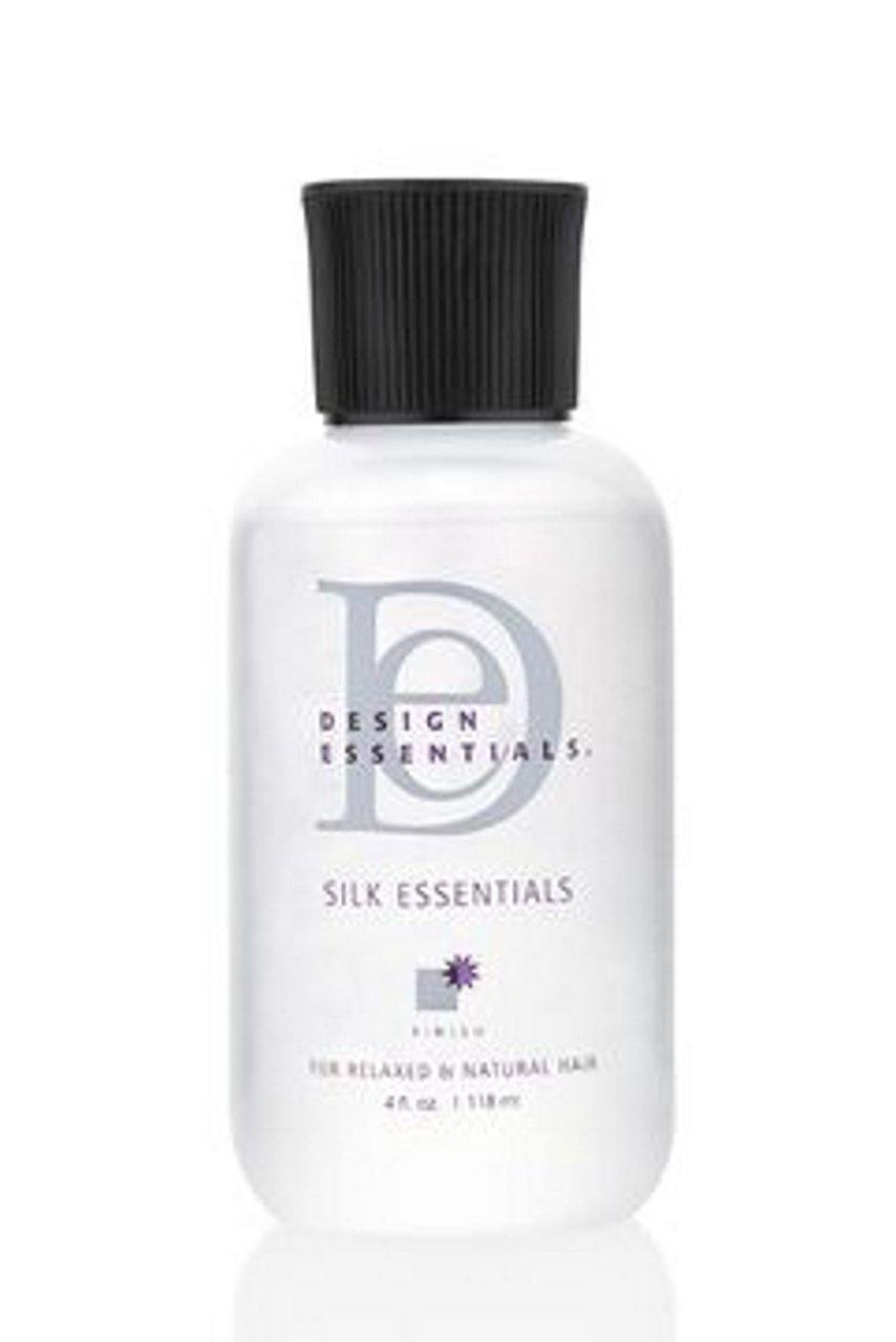Design Essentials Silk Essentials Serum 1Oz - StyleDiva