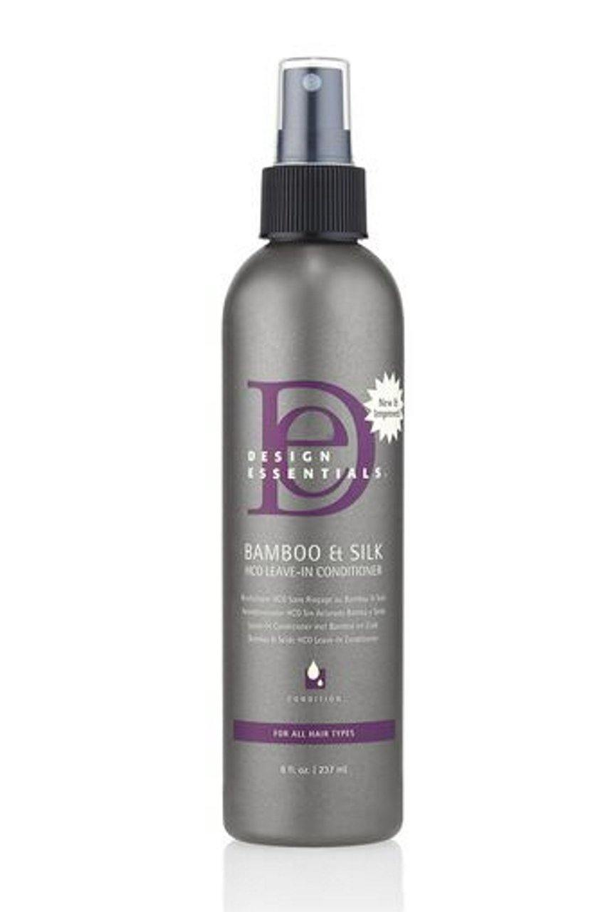 Design Essentials Bam&Silk Conditioner - StyleDiva