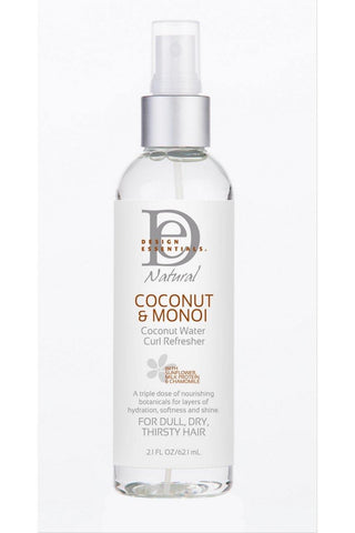 Silky Leave-In Conditioner