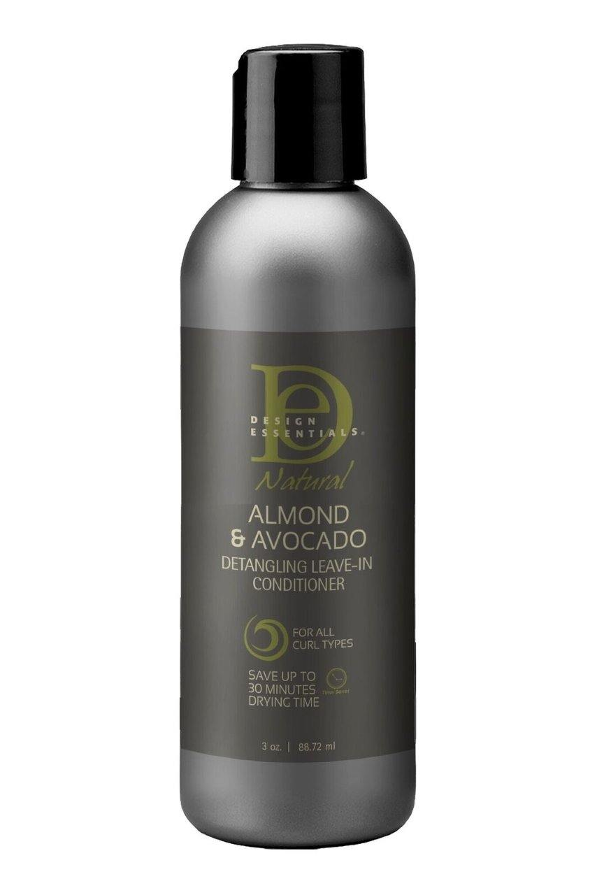 stylediva-dev - Design Essentials Naturals Alm Avo Leavein Conditioner Mini - Design - AFTERCARE