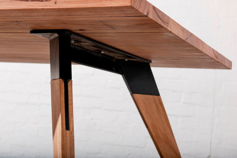 Osmo - a natural finish for timber furniture