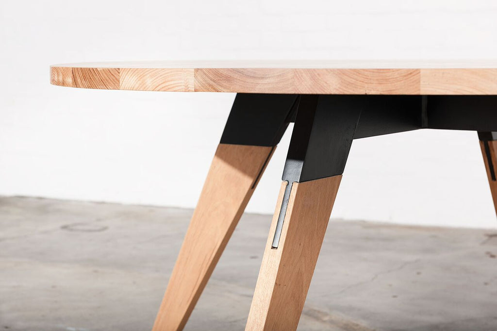 industrial dining table Sydney