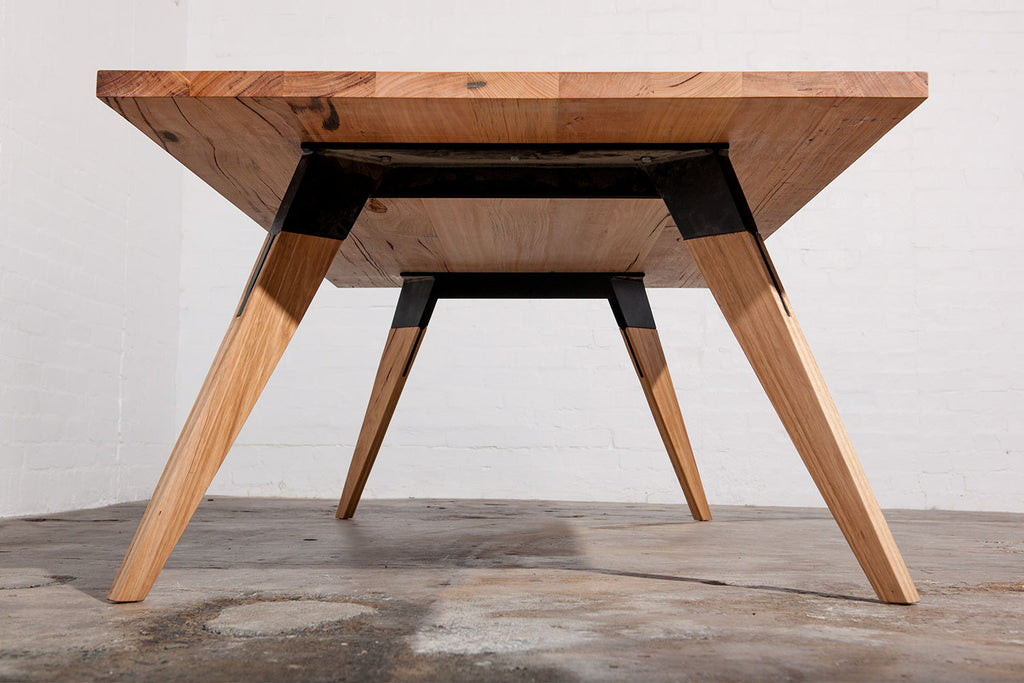 industrial dining table. Pre-Christmas Delivery For Modern Dining Table Melbourne Industrial C