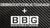 BBG DECAL COMBO - WINDSCREEN BANNER + SMALL DECAL