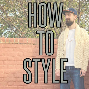 How to style... with Dachi Rasmussen