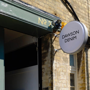 The opening of the Dawson Garage 20.04.2019