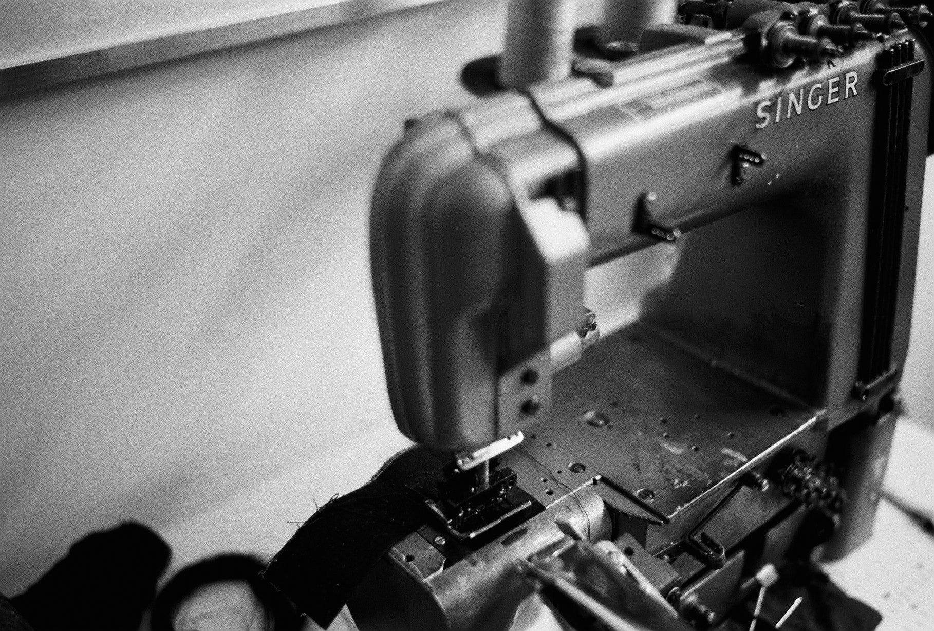 Dawson Denim : How we make