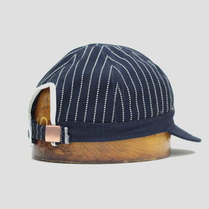 DAWSON DENIM BALL CAP - DD06 WABASH