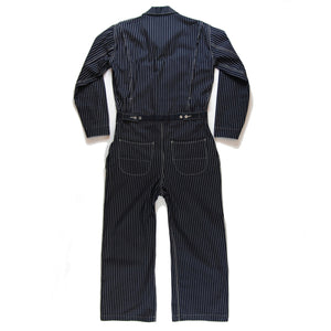 LIMITED EDITION COVERALLS : DD06 WABASH