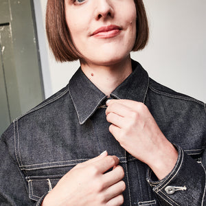 WOMENS TYPE II JACKET
