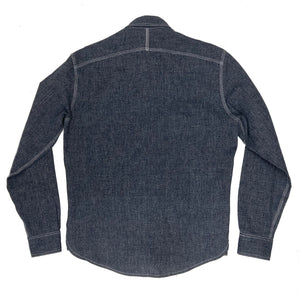 DAWSON DENIM X TRIPLSTITCHED TWISTED YARN