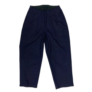 WOMENS PEG TROUSER