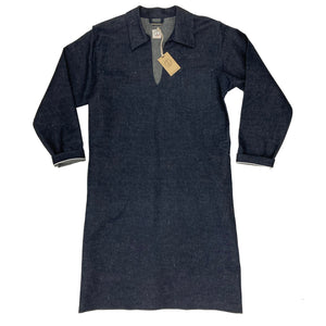 SMOCK DRESS : DD010 NEPPY SELVEDGE 2X1