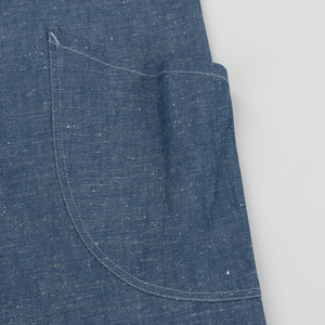 DAWSON DENIM X TSPTR | LIGHT 7OZ NEPPY ZUMA PANTS