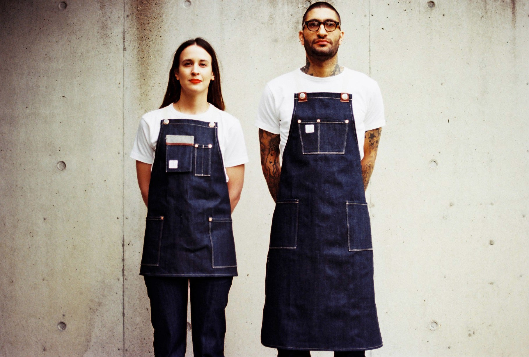 WORKWEAR APRONS