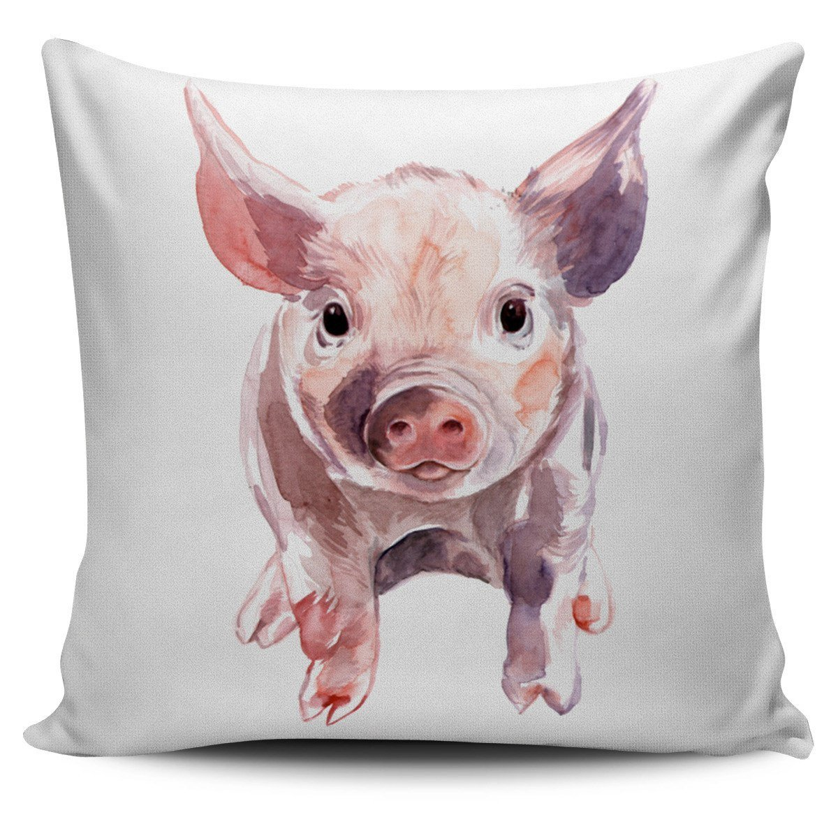 Charmant Pillows   TIDY PIG PILLOW