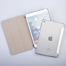 Marble Indivisible iPad Case+Smart Cover