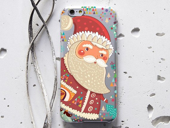Christmas Gift Phone Case