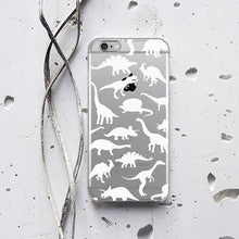 Dinosaurs Phone Case