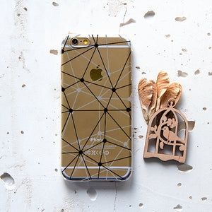 Geometric Phone Case