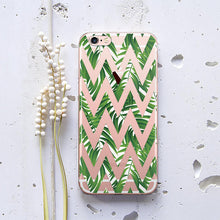Floral Geometry  Phone Case