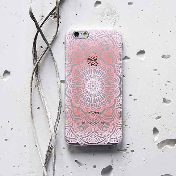 Mandala Phone Case