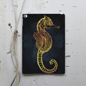 Sea Horse iPad Case