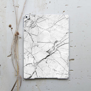 Cover Marble iPad Case