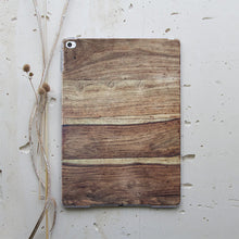 Gorgeous Wood iPad Case