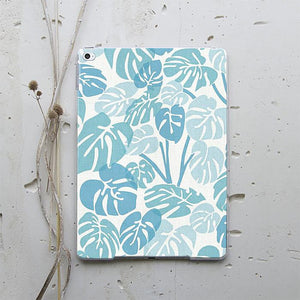 Wooden Print iPad Case