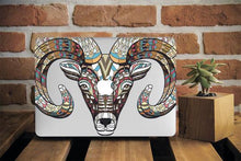 Ram Macbook Case