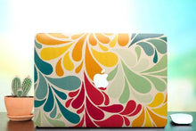 Ethnic Pen Macbook Case