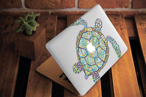 Turtle Macbook Case
