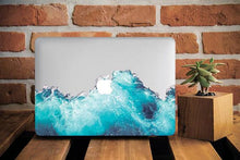 Wave Macbook Case