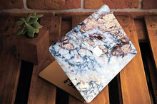 Stone Marble Macbook Case