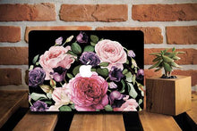 Flowers Roses Macbook Case