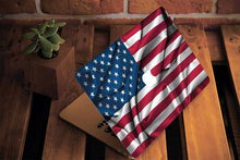 USA Flag Macbook Case