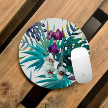 Tropical Nature Mouse Pad