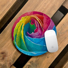 Colorful Modern Mouse Pad