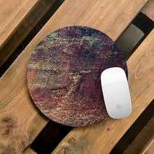 Wood Mouse Pad